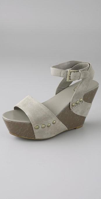 Ash dream wedge sandal 125 $(shopbob)