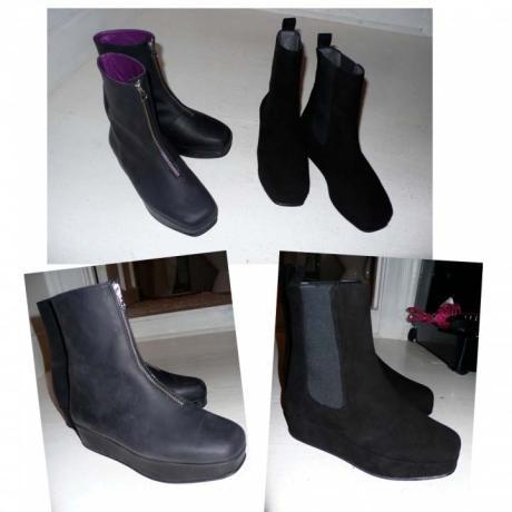 Gardenia boots (bythewayse.wordpress.com)
