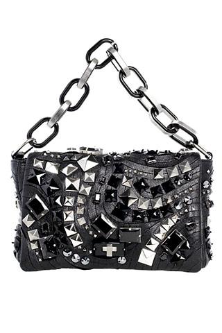 Marc Jacobs håndtaske Fall 2009 (style.com)