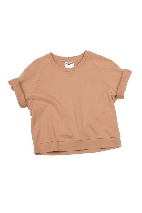 Monki sweat (monkigirl.com)
