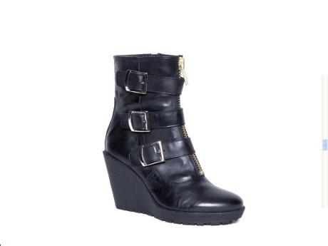 Thelma vagabond støvle