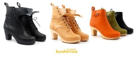 Swedish hasbeens boots (weareyouneak.com)