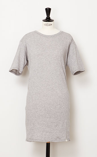 Acne t-shirt dress Pile woman AW 09