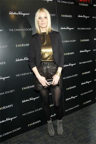 Gwyneth Paltrow (style.com)