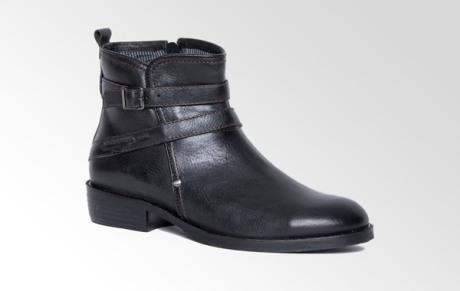 Vagabond shoe