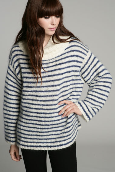 Surface to air elmo mohair oversize jumper 204£ (urbanoutfitters.co.uk)
